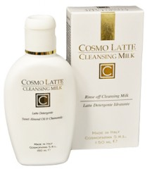 COSMO CLEANSING MILK
