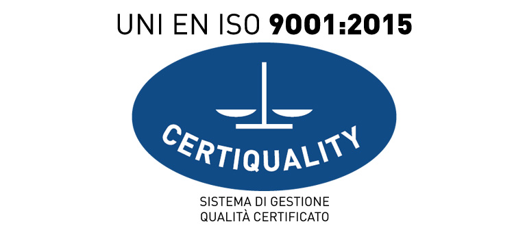 Cosmofarma: ISO 9001 Certification Renewal